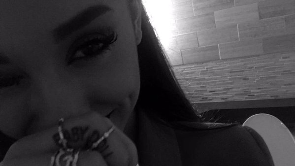 Tatouages Tattoos Ariana Grande Family